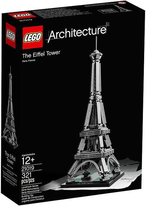 LEGO 21019 ARCHITECTURE - Eiffel Tower
