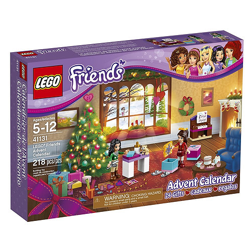 LEGO 41131 FRIENDS - Advent Calendar