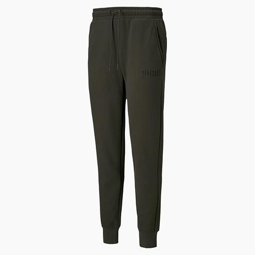 PUMA MODERN BASICS MEN'S PANTS (583579-70)