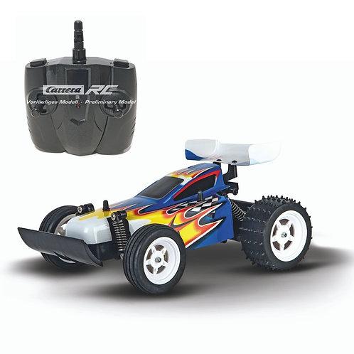 CARRERA R/C CAR: 2,4GHz RC RACE BUGGY - 1:18 (370180010)