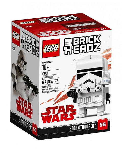 LEGO 41620 BRICKHEADZ - Szturmowiec