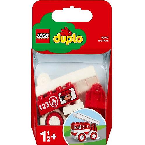 LEGO 10917 DUPLO - Fire Truck