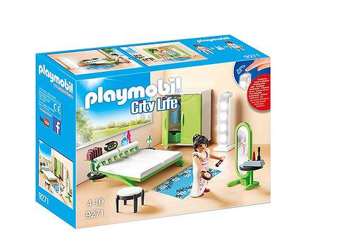 PLAYMOBIL 9271 CITY LIFE - Room