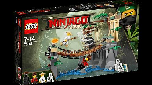 LEGO 70608 NINJAGO - Master Falls