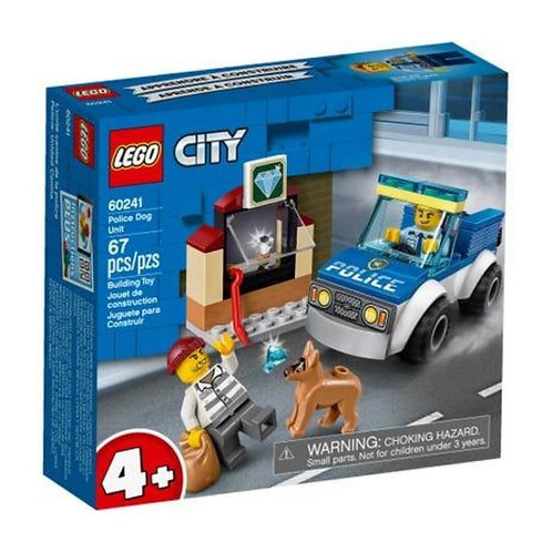 LEGO 60261 CITY - Central Airport