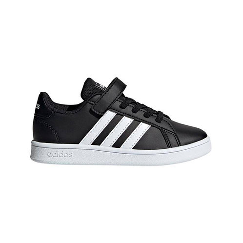 ADIDAS GRAND COURT SHOES (EF0108)