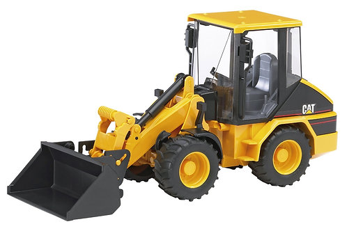 BRUDER 02441 CATERPILLAR WHEEL LOADER