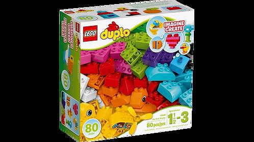 LEGO 10848 DUPLO - My First Bricks