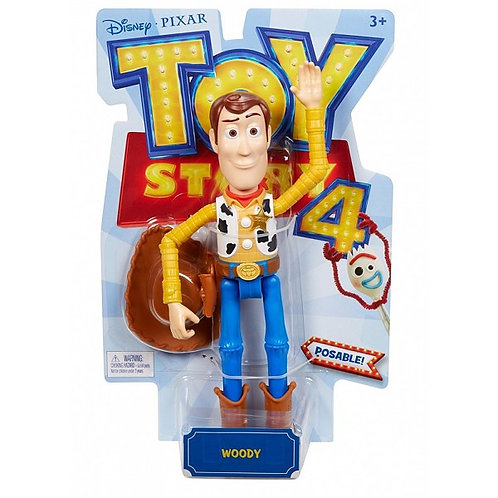 TOY STORY 4 WOODY FIGURE 18CM (GDP68)