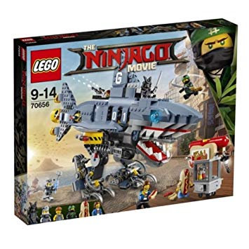 LEGO 70656 NINJAGO - garmadon, Garmadon, GARMADON!