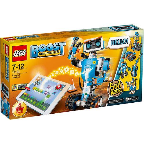 LEGO 17101 BOOST - Creative Toolbox