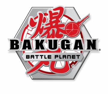 Bakugan Toys