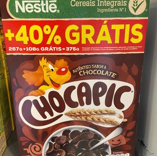 Chocapic
