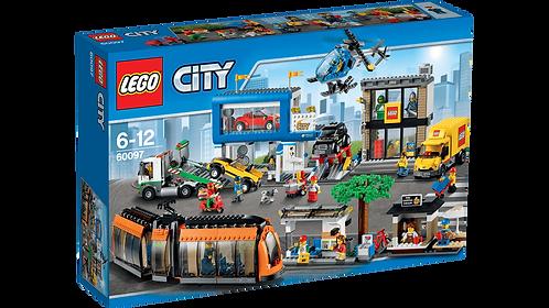 LEGO 60097 CITY - City Square