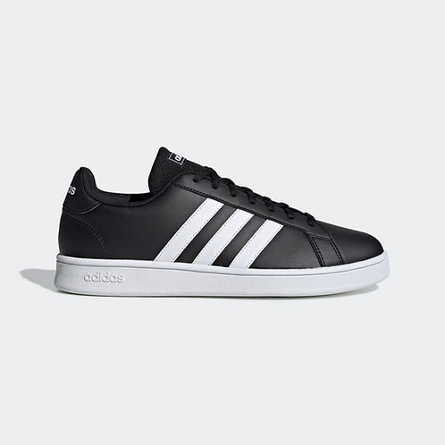 ADIDAS GRAND COURT BASE SHOES (EE7900)