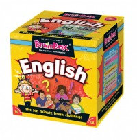 BRAINBOX - ENGLISH
