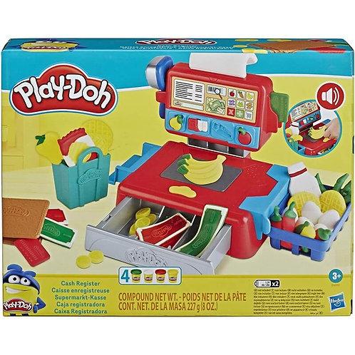 PLAY-DOH CASH REGISTER (E6890)