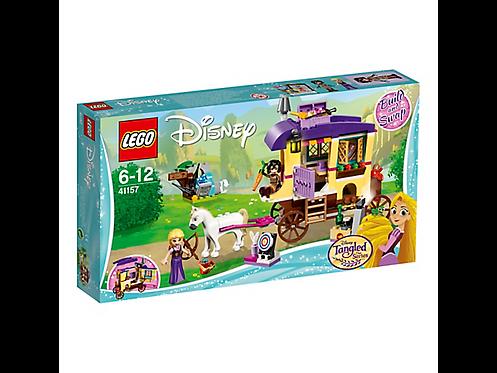 LEGO 41157 DISNEY - Rapunzel's Traveling Caravan