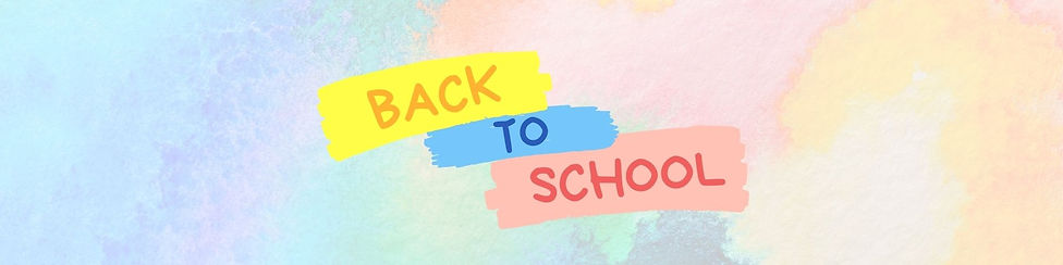 Back to School at Mavros Larnaca