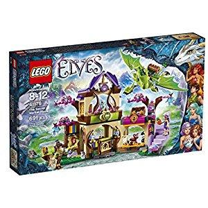 LEGO 41176 ELVES - The Secret Market Place