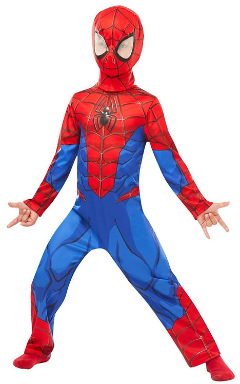 SPIDER-MAN CHILDREN CARNIVAL COSTUME