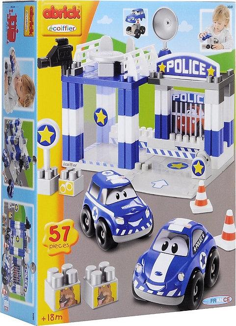 Fast Car - Police
