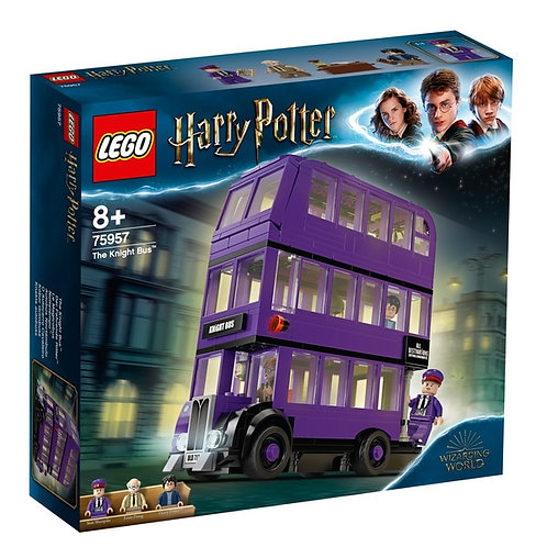 LEGO 75957 HARRY POTTER - The Knight Bus