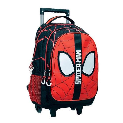 SPIDERMAN NEOPRENE TROLLEY BAG