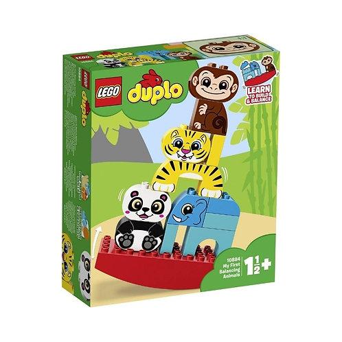 LEGO 10884 DUPLO - My First Balancing Animals