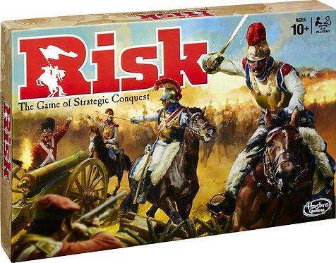 RISK (B7404)