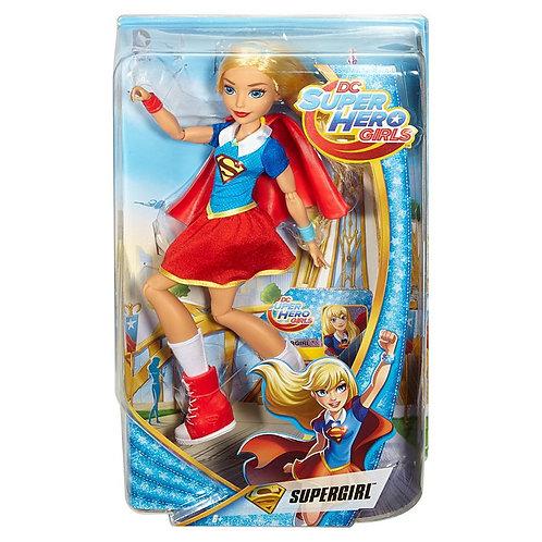 DC SUPER HERO GIRLS - SUPER GIRL 30CM