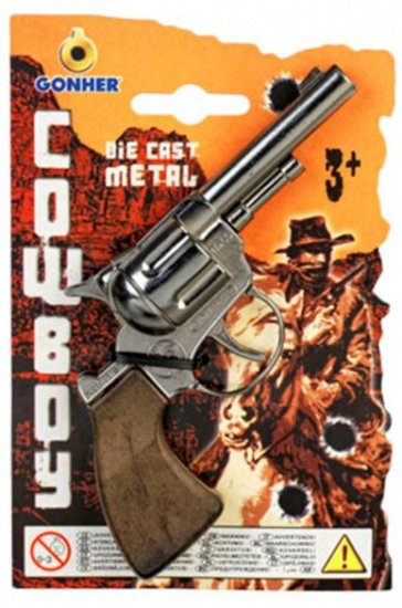 Gonher Revolver Cowboy