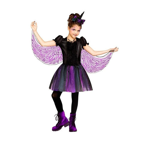 FUN MOONLIGHT UNICORN CARNIVAL COSTUME