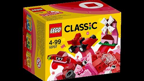 LEGO 10707 CLASSIC - Red Creativity Box