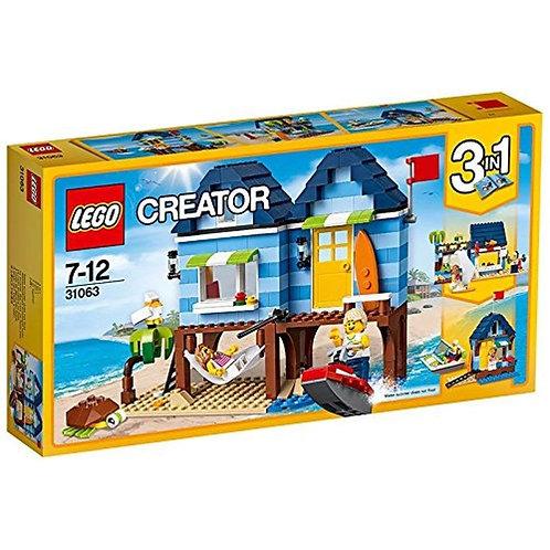 LEGO 31063 CREATOR - Beachside Vacation