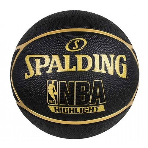 SPALDING HIGHLIGHT GOLD - SIZE 7 (83-194Z1)