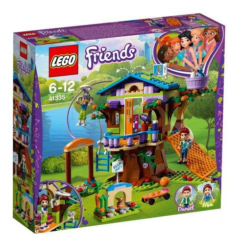 LEGO 41335 FRIENDS - Mia's Tree House