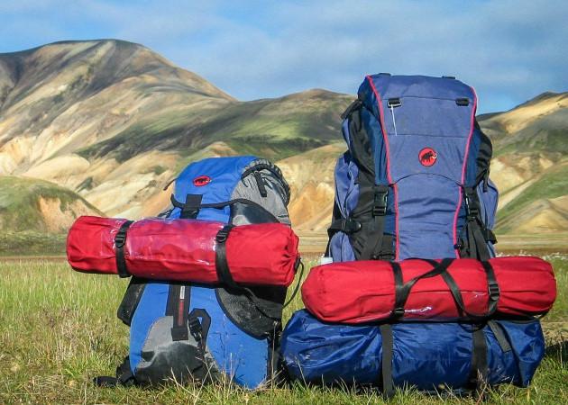 Luggage Room & Safe