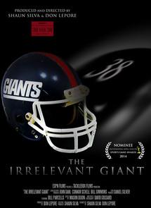THE IRRELEVANT GIANT
