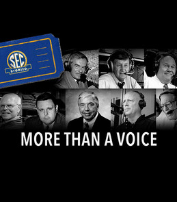 SEC Storied - More Than A Voice
