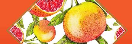 กลิ่นตระกูลส้มมะนาว