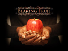 How to Bear Fruit