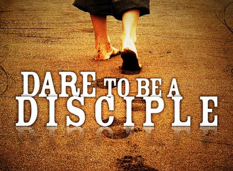 How Does a Disciple Grow?