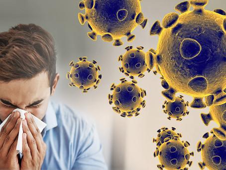 Coronavirus (COVID-19) Precautions at CCC