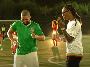 Future ft Drake - Used To This