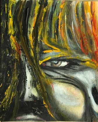 2012 Stink Eye 8x10