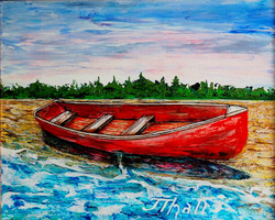 Red Boat Down 2017_