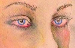 Survivor Eyes