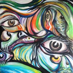 Fish Eye 2012