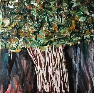 Raining Tree In-Process 01_2019